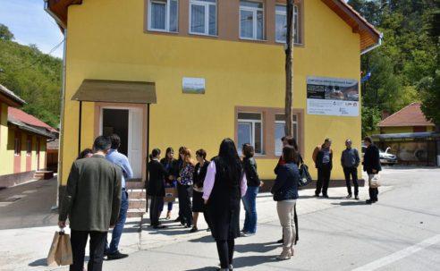 Complex de Servicii Integrate – proiect demarat în comuna Pianu, judetul Alba