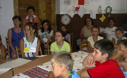 Clubul Copiilor Informaţi