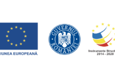 """POCU 2014 – 2020 Axa prioritară 6 """"Educație și competențe"""""""